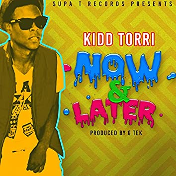 Now & Later - Single