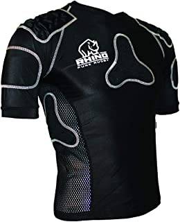 Rhino Rugby Collision Suit Top