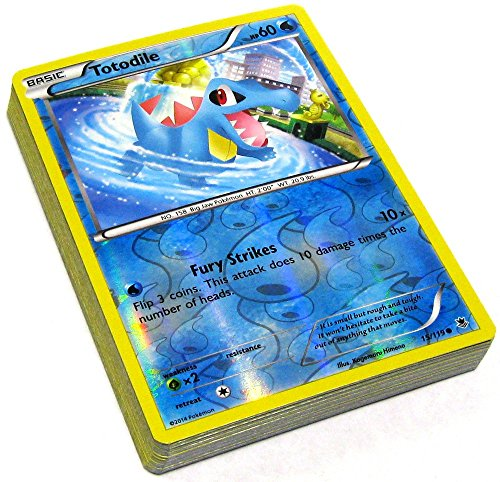 1000 assorted pokemon cards - 5
