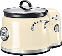 KitchenAid 5KMC4244BAC Multicooker with Tower, Almond Cream