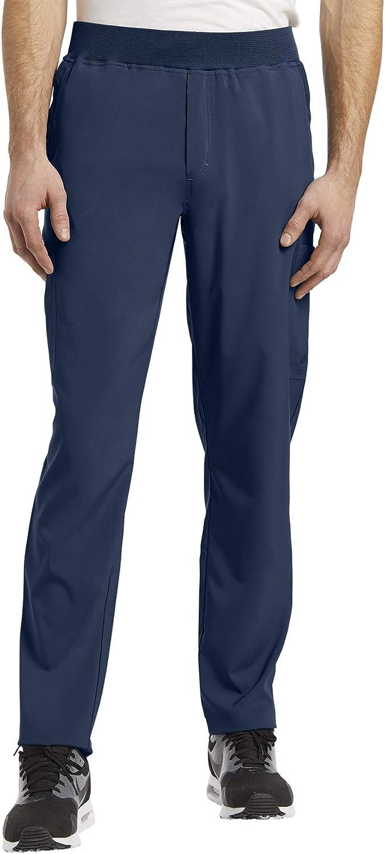 WHITE CROSS FIT Mens Straight Leg Cargo Scrub Pant