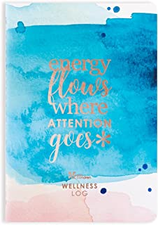 Erin Condren Wellness Log/Wellness Planner (Petite Planner)