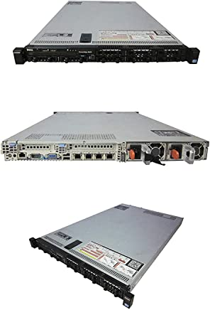DL360 G7 2 x 2.66Ghz X5650 Six Core 24GB 2X 146GB 10K SAS