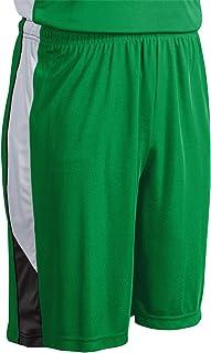 CHAMPRO Men's Rebel Polyester Basketball Short