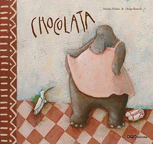 Chocolata (colección O)