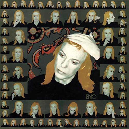 Taking Tiger Mountain (By Strategy) / Brian Eno