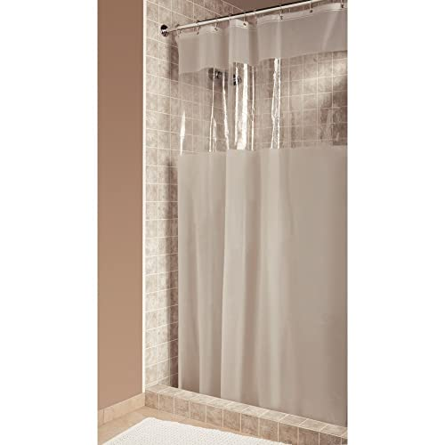 Stall Size Shower Curtain Amazoncom