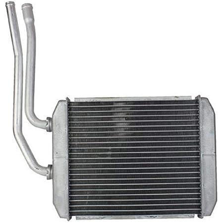 NEW HVAC HEATER CORE REAR FITS GMC 01-06 YUKON XL DENALI 2000-06 YUKON XL 1500 2500 15-60093 9010281 HC0375 89018297 52473322
