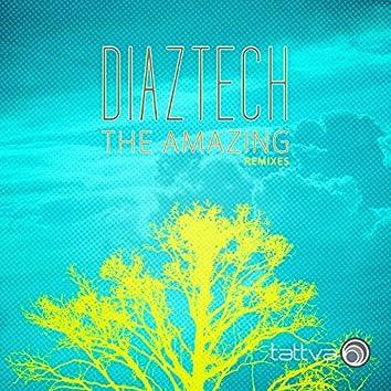 The Amazing Remixes