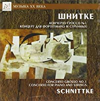 Schnittke: Concertos