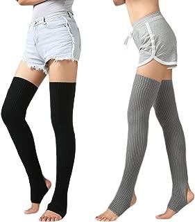 Best easy knit leg warmers Reviews