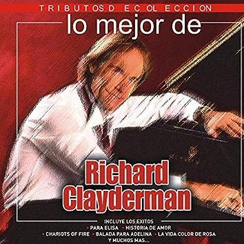 Tributos de colección / Lo mejor de Rychard Clayderman