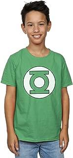 Boys Green Lantern Logo T-Shirt