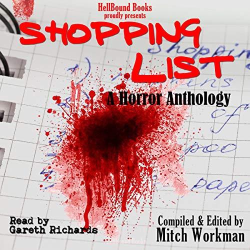 Shopping List cover art