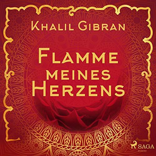 Page de couverture de Flamme meines Herzens