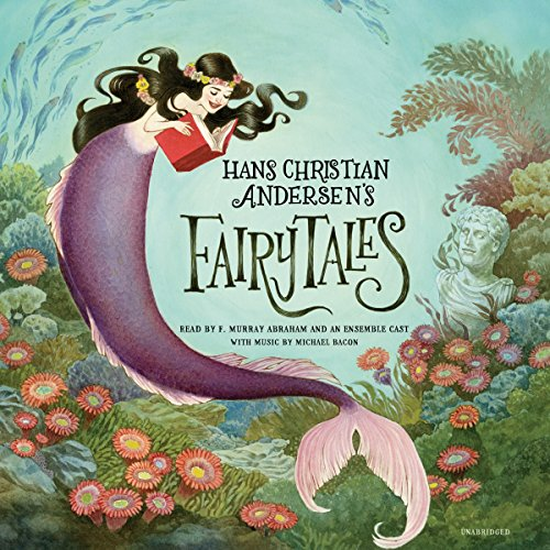 Hans Christian Andersen's Fairy Tales                   By:                                                                                                                                 Erik Christian Haugaard,                                                                                        Hans Christian Andersen                               Narrated by:                                                                                                                                 F. Murray Abraham,                                                                                        full cast,                                                                                        Michael Bacon - music                      Length: 5 hrs and 50 mins     12 ratings     Overall 4.3