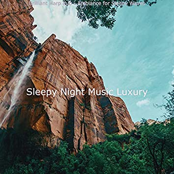 Brilliant Harp duo - Ambiance for Sleepy Waves