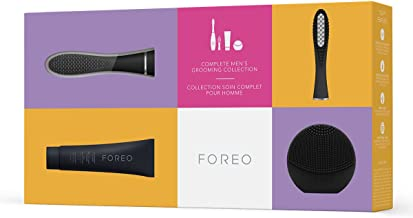 FOREO Issa Rechargeable Electric Toothbrush Complete Oral Care Solution with Soft Silicone Bristles for Gentle Gum Massage