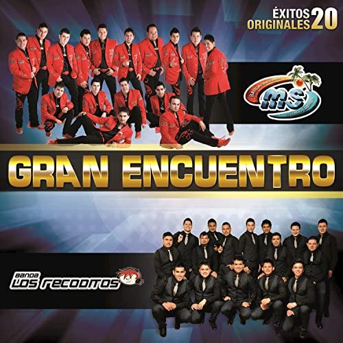 Banda MS de Sergio Lizárraga & Banda Los Recoditos