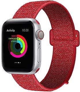 Best nylon strap apple watch Reviews
