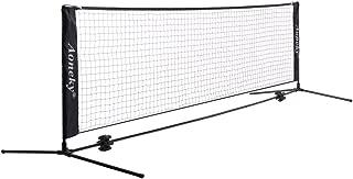 diy tennis net