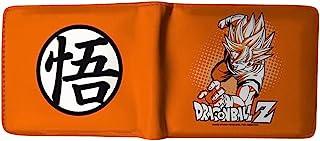 ABYstyle - Dragon Ball - Portefeuille « Goku – Vinyle