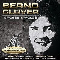 Bernd Cluver: Grosse Erfolge