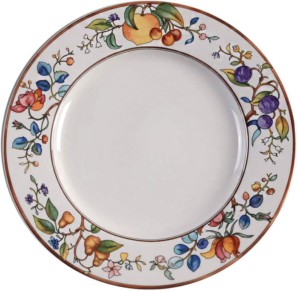 Mikasa Autumn Elegance Butter Bread Plate High quality new Max 87% OFF
