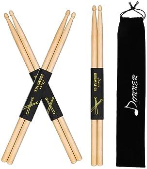 Trommelstöcke Sticks für Kinder Drumsticks 2 PAAR ! Vic Firth  KIDS !