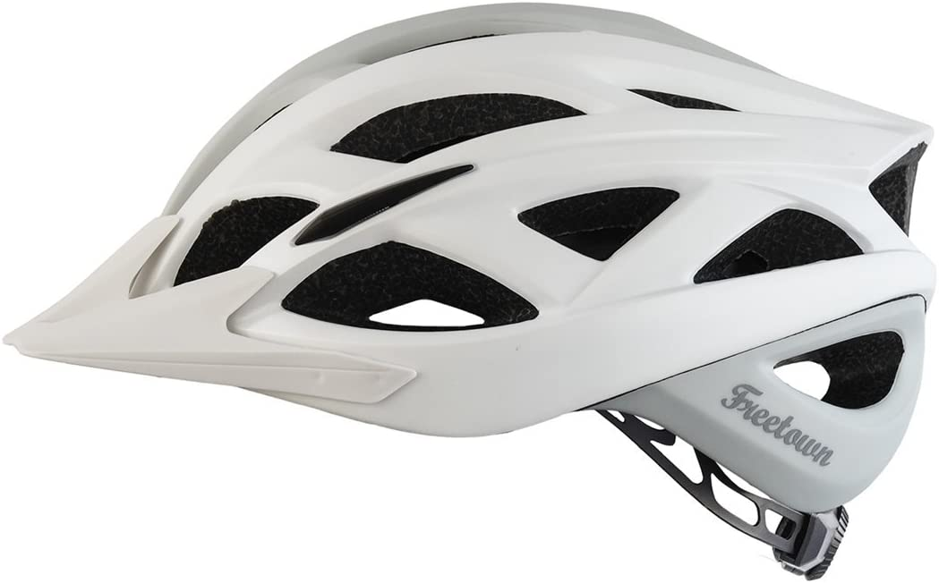 FREETOWN MUDGBUG lowest price Bike Helmet Secure Dial Max 50% OFF Thermo Fit Molded