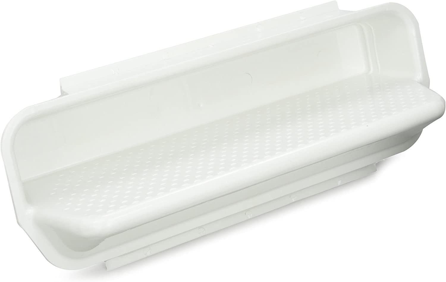 Atlanta Mall CPM Detroit Mall 25578-000-000 3-Pack Wall Step Ladder Pools White for