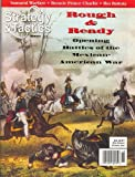 DG: Strategy & Tactics Magazine #212, with Rough & Ready Board Game