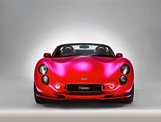 tvr tuscan red