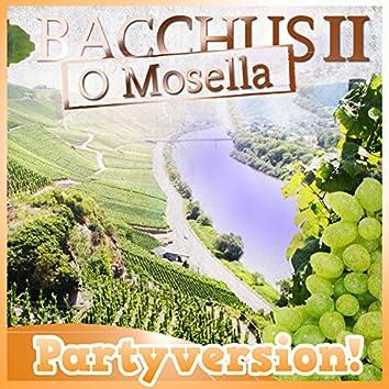 O Mosella (Partyversion)
