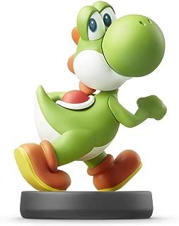 Yoshi amiibo (Super Smash Bros Series)