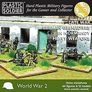 the plastic soldier company