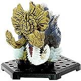 Capcom Elderfrost Gammoth: ~4' Monster Hunter x Figure Builder Standard Model Plus Mini Figure ?Vol.8? (08265B)