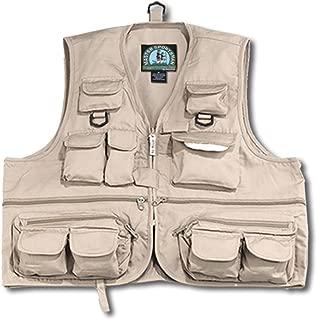 Master Sportsman Youth 26 Pocket Fishing Vest