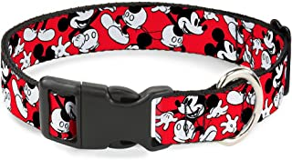Best mickey dog collar Reviews