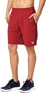 Baleaf 10 Men's Athletic Shorts Gym Workout with Pockets