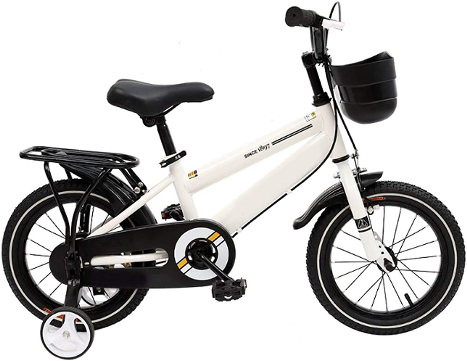 Xiaoping Bicycle Boy Girl Bicycle Suitable For Cycling Age 3-4-5-6 Years Old