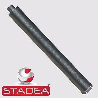 Stadea CBW103H Diamond Concrete Hole Saw Core Drill Bit For Concrete Brick Block Stone Masonry, 2 Inch High Frequency Welded Wet 5/8