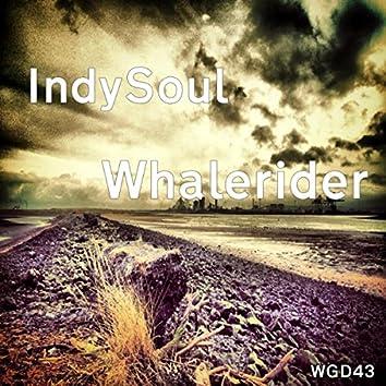 WhaleRider EP