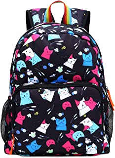 Best rainbow kitty backpack Reviews