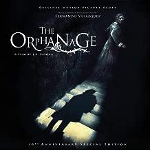 The Orphanage Original Soundtrack