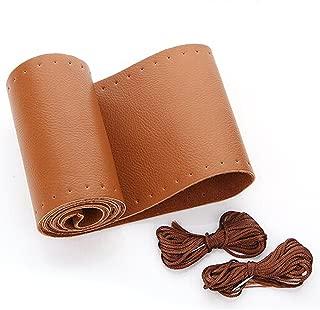 Best diy leather handlebar wrap Reviews