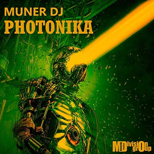 Muner DJ