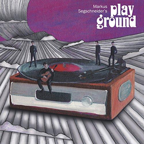 Markus Segschneider's Playground