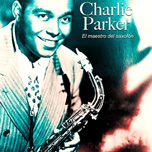 Charlie Parker copertina