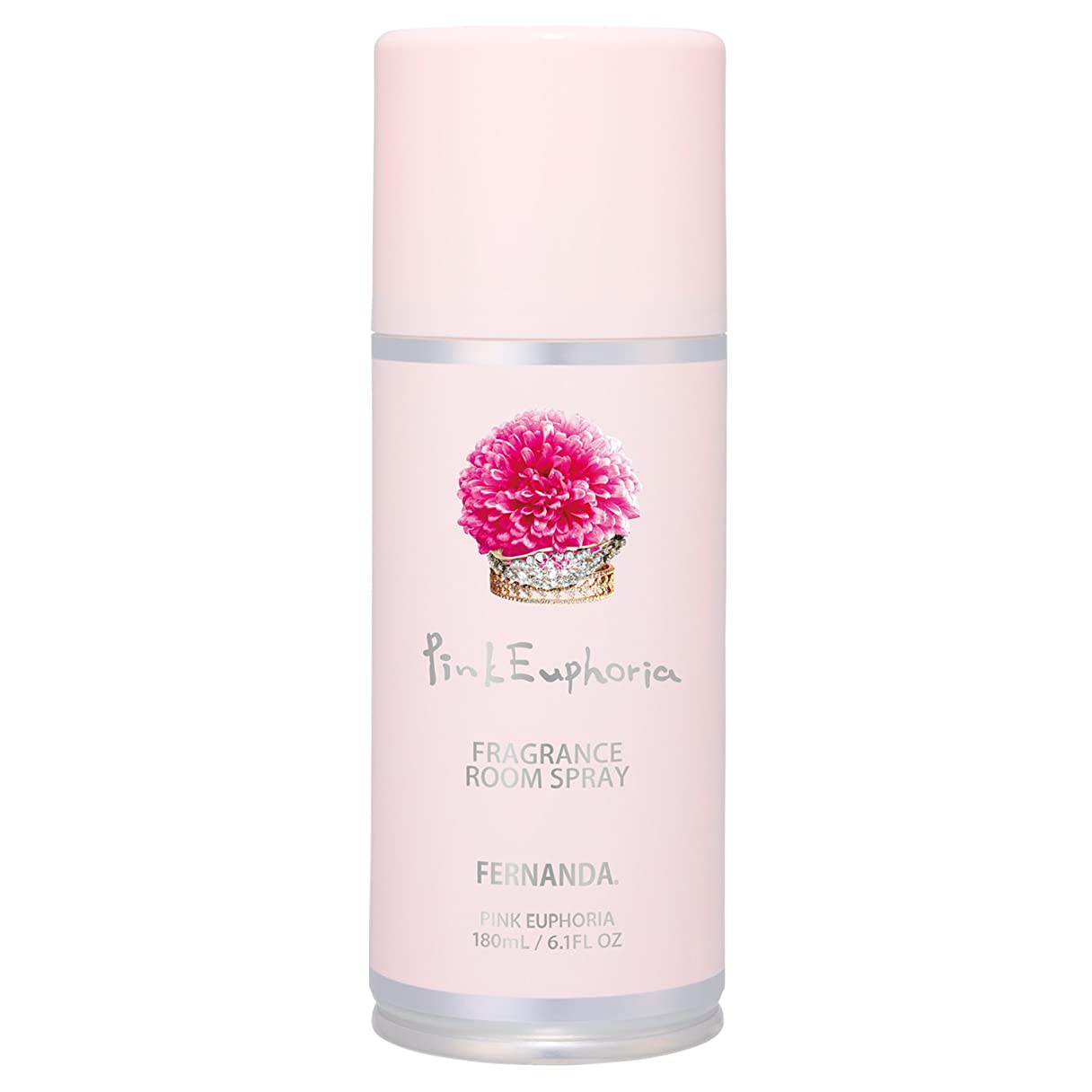 キモいブリーク素晴らしいですFERNANDA(フェルナンダ) Room Spray Pink Euphoria(ルームスプレー ピンクエウフォリア)